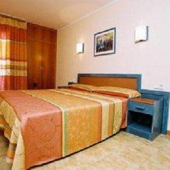 Отель Balansat Resort Apartamentos Испания, Сан-Микель-де-Баласант - отзывы, цены и фото номеров - забронировать отель Balansat Resort Apartamentos онлайн комната для гостей фото 5