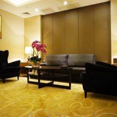 Отель Shenzhen Futian Dynasty Hotel Китай, Шэньчжэнь - отзывы, цены и фото номеров - забронировать отель Shenzhen Futian Dynasty Hotel онлайн фото 3
