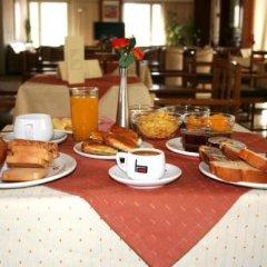 Отель Amalia Греция, Салоники - отзывы, цены и фото номеров - забронировать отель Amalia онлайн питание фото 2