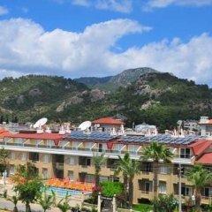 Ozturk Apart Hotel Мармарис