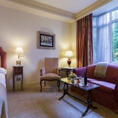 Отель Relais&Chateaux Orfila Мадрид фото 12