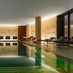 Bulgari Hotel Milan бассейн