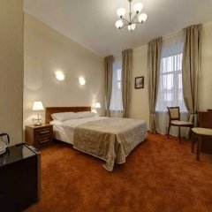 Гостиница Акапелла Стандартный номер разные типы кроватей