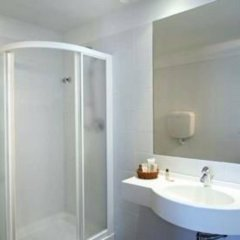 Trieste Hotel Римини ванная фото 2