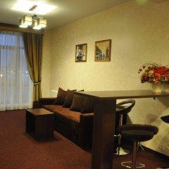 Гостиница Абрис комната для гостей фото 4