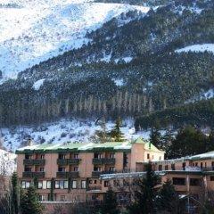 Hotel El Guerra фото 7