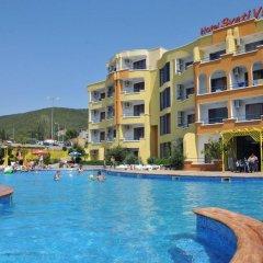 Sveti Vlas Hotel бассейн фото 3