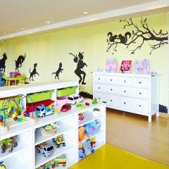 Отель Sunsuri Phuket детские мероприятия