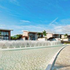 Отель Catalonia Royal Bavaro - Все включено Доминикана, Пунта Кана - 1 отзыв об отеле, цены и фото номеров - забронировать отель Catalonia Royal Bavaro - Все включено онлайн бассейн фото 3
