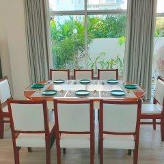 Отель Sunshine Villa Вьетнам, Нячанг - отзывы, цены и фото номеров - забронировать отель Sunshine Villa онлайн помещение для мероприятий