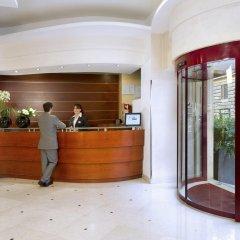 Best Western Hotel Spring House интерьер отеля фото 3