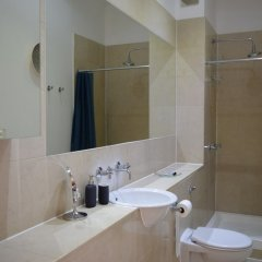 Отель 2 Bedroom Loft Near Edgware Road Великобритания, Лондон - отзывы, цены и фото номеров - забронировать отель 2 Bedroom Loft Near Edgware Road онлайн ванная