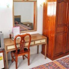 Отель Highfive Guest House удобства в номере фото 2
