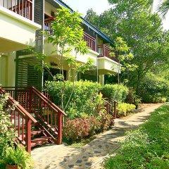Отель Krabi Tipa Resort фото 4