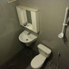 Отель Lanta Smile Resort @Long Beach Ланта ванная