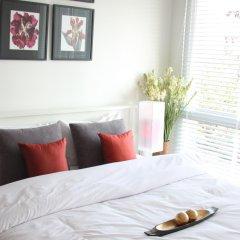 Апартаменты Two Villas Suite Service Apartment фото 2
