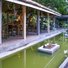 Отель Vibration Шри-Ланка, Хиккадува - отзывы, цены и фото номеров - забронировать отель Vibration онлайн фото 8