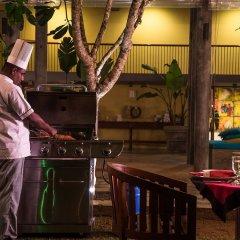 Отель Saffron & Blue - an elite haven Шри-Ланка, Косгода - отзывы, цены и фото номеров - забронировать отель Saffron & Blue - an elite haven онлайн гостиничный бар