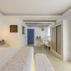 Апартаменты Kamares Apartments интерьер отеля фото 2