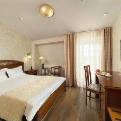 Бутик отель Рождественский Дворик Нижний Новгород комната для гостей фото 3