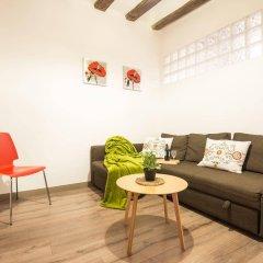Отель Citytrip Palau de la Musica Барселона комната для гостей фото 3