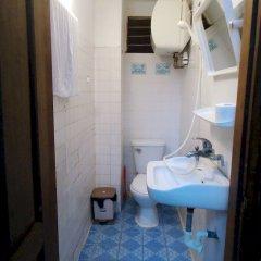 Отель North Hostel N.2 Вьетнам, Ханой - отзывы, цены и фото номеров - забронировать отель North Hostel N.2 онлайн ванная