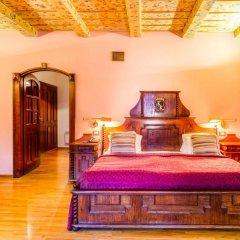 Отель U Krale Karla Чехия, Прага - 4 отзыва об отеле, цены и фото номеров - забронировать отель U Krale Karla онлайн комната для гостей фото 4