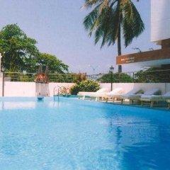 Nha Trang Lodge Hotel бассейн фото 3