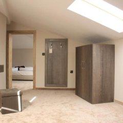 Отель Nove Болгария, Свиштов - отзывы, цены и фото номеров - забронировать отель Nove онлайн комната для гостей фото 2