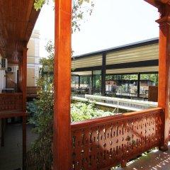 Отель GTM Kapan фото 7