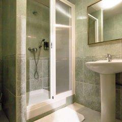 Mad4you Hostel ванная
