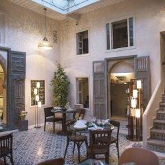 Отель Dar Mayshad - Adults Only Марокко, Рабат - отзывы, цены и фото номеров - забронировать отель Dar Mayshad - Adults Only онлайн питание фото 3