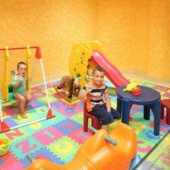 Al Bustan Hotel Flats Шарджа детские мероприятия