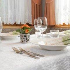 Отель Gasthof Sonne Сарентино гостиничный бар