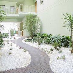 Отель Aura Park Aparthotel Оспиталет-де-Льобрегат фото 6