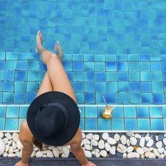Отель The Rock Hua Hin Boutique Beach Resort сауна
