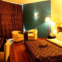 Presidential Hotel комната для гостей