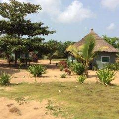 Отель Akwidaa Inn фото 7