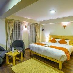 Отель Timila Непал, Лалитпур - отзывы, цены и фото номеров - забронировать отель Timila онлайн комната для гостей фото 3
