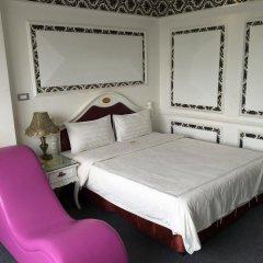 Dang Anh Hotel - Dong Bong комната для гостей фото 2