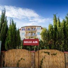 Апартаменты Belle Air Apartments Свети Влас