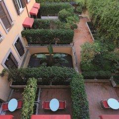 Dei Borgognoni Hotel фото 8
