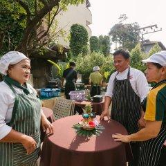 Отель Ananta Burin Resort питание фото 2