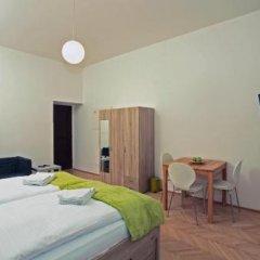 Отель Ferienwohnung Smeralova Прага фото 8