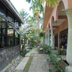 Отель Excellence Villas & Hostel Таиланд, На Чом Тхиан - отзывы, цены и фото номеров - забронировать отель Excellence Villas & Hostel онлайн фото 10