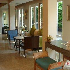 Salil Hotel Sukhumvit - Soi Thonglor 1 интерьер отеля фото 2