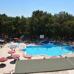 Birlik Hotel Турция, Улучак-Ататюрк - отзывы, цены и фото номеров - забронировать отель Birlik Hotel онлайн бассейн