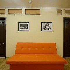 Apelsin Hotel on Sretenskiy Boulevard комната для гостей фото 2