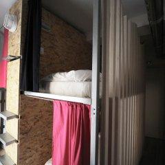 Отель Dopa Hostel Италия, Болонья - отзывы, цены и фото номеров - забронировать отель Dopa Hostel онлайн комната для гостей фото 3