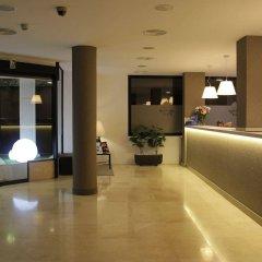 Отель URH Novopark интерьер отеля